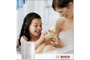 Нові Котли газові Bosch