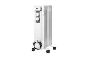 Маслянный радиатор Zanussi ZOH/CS-07W