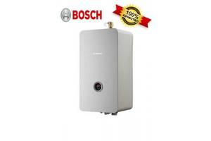 Новые Котлы электронные Bosch