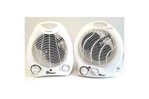 Нові Теплові вентилятори Domotec