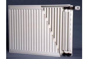 Радиатор отопления стальной Sanica 11К 1000х500