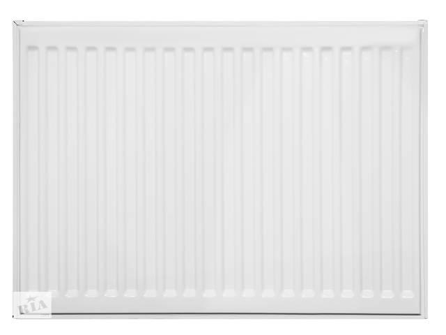 Радиатор стальной Roda 22 VK R 500 х 800 нижний Белый (0302010219-000025427)- объявление о продаже  в Киеве