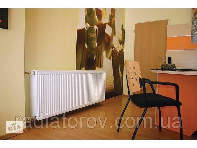 Стальные радиаторы Fornello 500х2000 33 тип боковое подключение (Турция)- объявление о продаже  в Києві