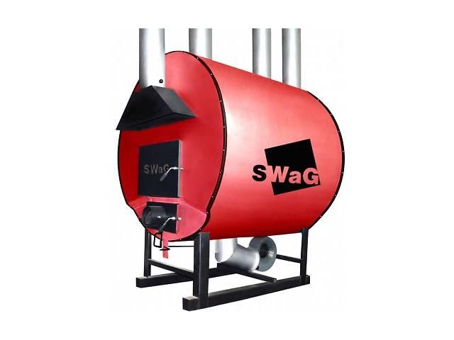 продам Теплогенератор SWaG 90 кВт бу в Івано-Франківську