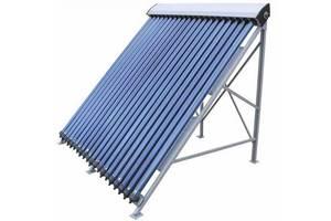 Вакуумний сонячний колектор SolarX SC30