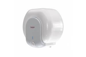 Новые Электрические бойлеры Tesy