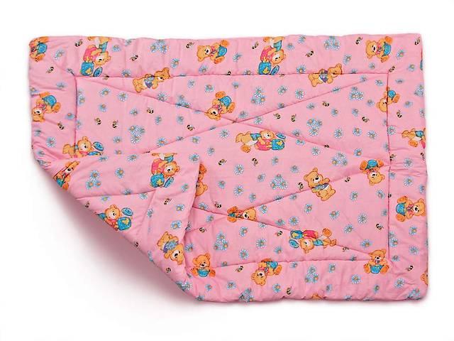 бу Детское закрытое силиконовое одеяло 110x140 T-54767 в Одессе
