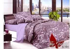 Сатиновое постельное белье ТМ TAG