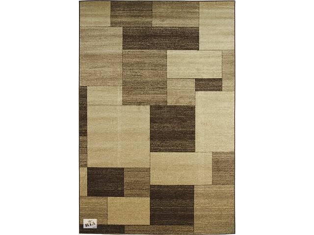 купить бу Ковер Karat Daffi 13027/140 2.00x3.00 м прямоугольный коричневый в Виннице