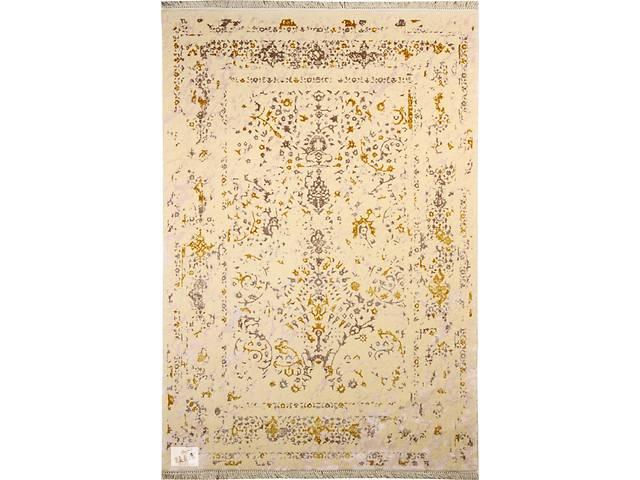 купить бу Ковер Rubin Maya 102CG 1.55x2.30 м прямоугольный кремовый cream gold в Виннице