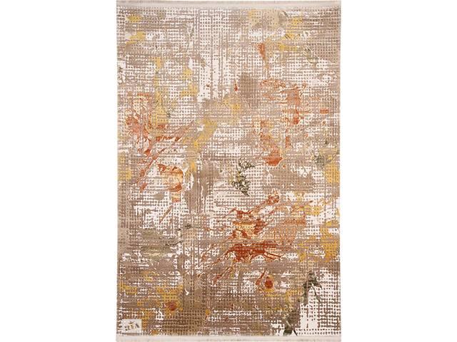купить бу Ковер Rubin Setenay 13187C 1.60x2.30 м прямоугольный кремовый-бежевый в Виннице
