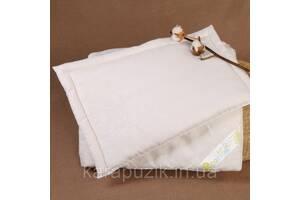 Набор детское хлопковое одеяло и подушка №1