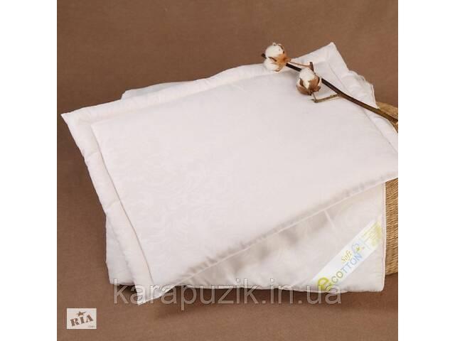 продам Набор детское хлопковое одеяло и подушка №1 бу в Киеве