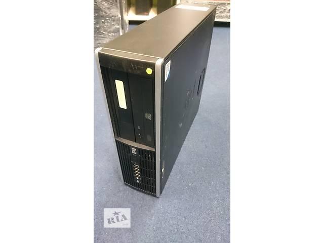 бу HP Compaq 8000 Intel Core 2 Duo E8400 (3.0 ГГц), DDR3 в Луцке