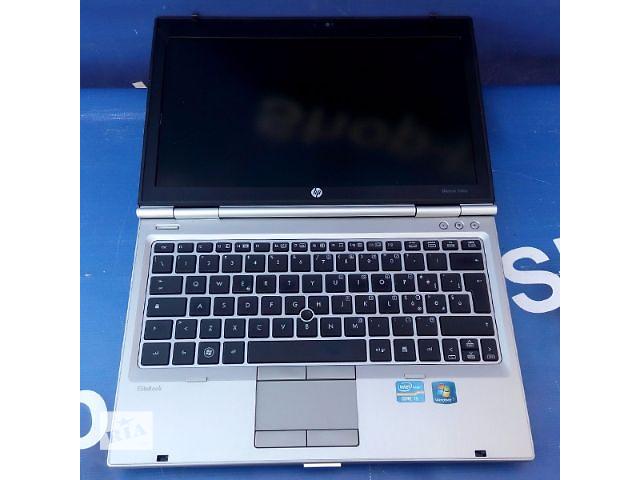 HP EliteBook 2560p- объявление о продаже  в Знаменке (Кировоградской обл.)