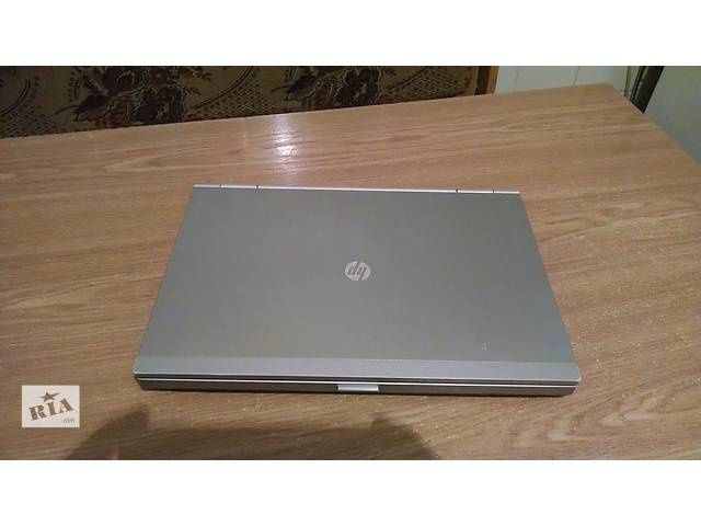 """HP EliteBook 8470p, 14"""", Intel i5-3340M 2,7Ghz, 4GB, 500GB, Intel HD 4000M. Апгрейд  - объявление о продаже  в Львове"""