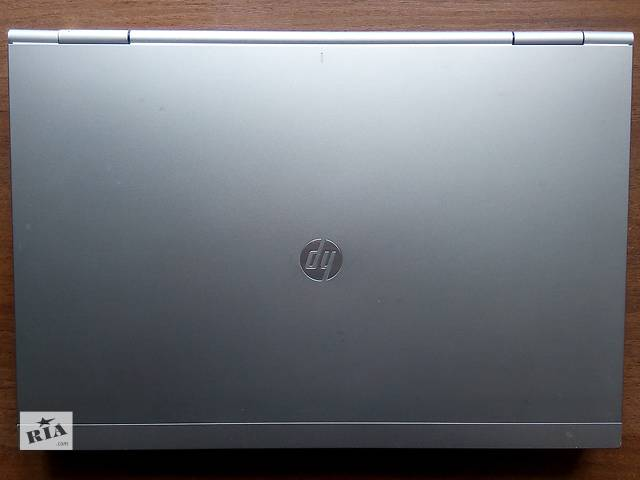 продам HP Elitebook 8470p / Core i5 3210 (3rd gen) 2.5GHz / 4 / 320 / 14.1 бу в Киеве
