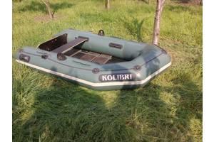 б/у Лодки для рыбалки резиновые