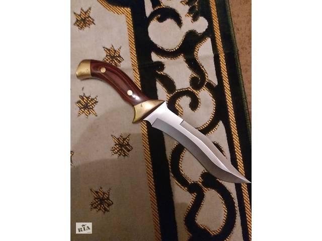 бу нож коллекционный  в Хмельницькому