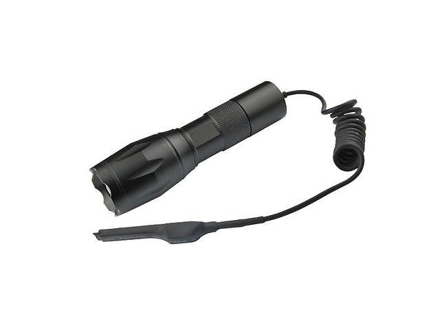 продам Подствольный фонарик Bailong Police BL-Q1831-T6 бу в Киеве