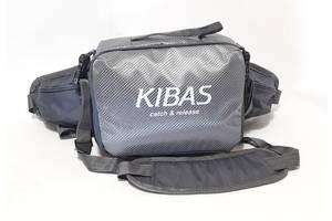 Новые Рыболовные ящики и сумки Kibas