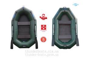 Нові Човни для риболовлі