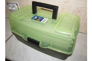 Нові Рибальські ящики та сумки