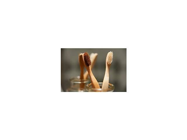купить бу Бамбуковая щетка,деревянная ручка в Днепре (Днепропетровск)