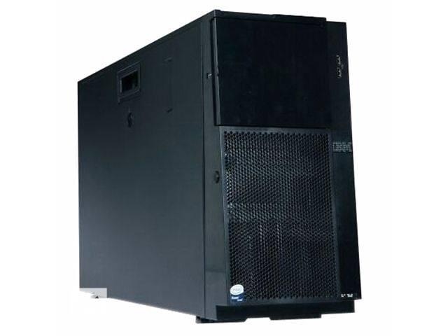 IBM System X3500 M2 / Tower / Xeon Quad E5520 2.26GHz / 24GB DDR3 / 2x 146GB 2x 73GB SAS- объявление о продаже  в Знаменке (Кировоградской обл.)