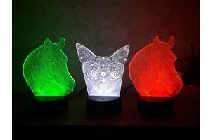 Нові Настінні світильники