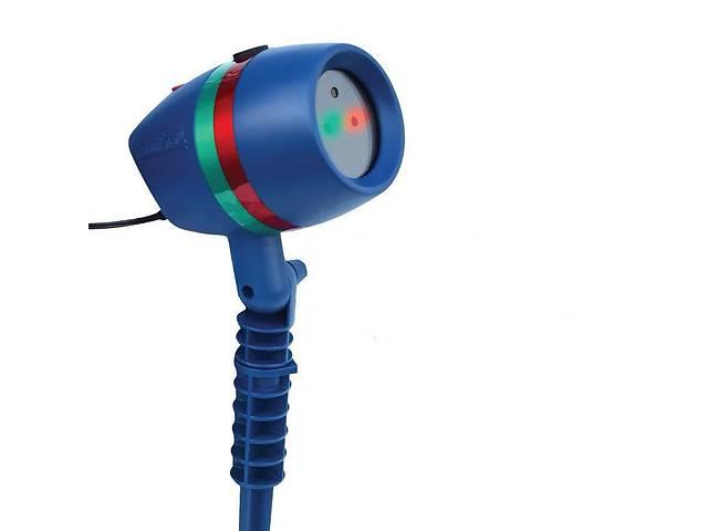 купить бу Лазерный проектор Star Shower MOTION № 86 в Киеве
