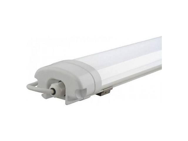 купить бу Линейный светодиодный светильник NEHIR-36 36W 4200K 1160mm 220V IP65 Код.59585 в Києві