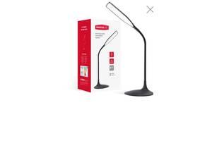 Новые Настольные лампы Maxus