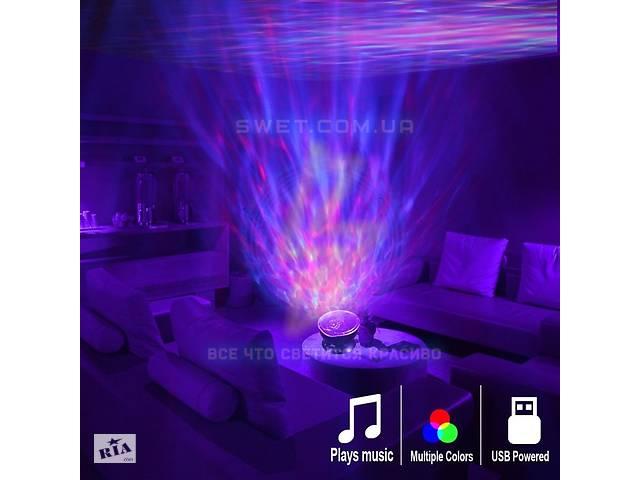 продам Ночник проектор аудиосистема Океан-3000 3 в 1 бу в Киеве