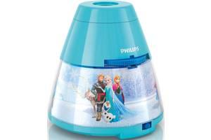 Нові Дитячі світильники Philips