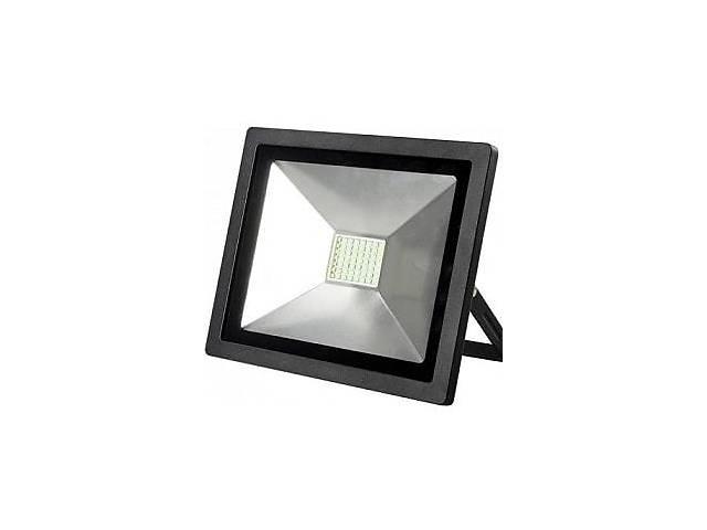 купить бу Прожектор Works LED FL50 SMD в Івано-Франківську