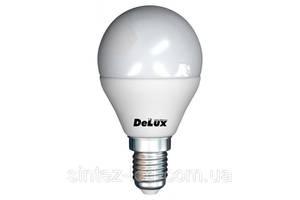 Нові Світлодіодне освітлення Delux