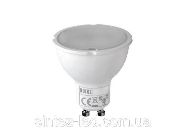 купить бу Светодиодная лампа PLUS-6 6W MR16 GU10 4200K Код.59411 в Киеве