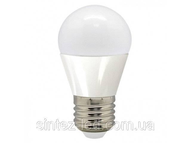 бу Світлодіодна лампа Z - LIGHT ZL14510274 10W G45 E27 4000K Код.59525 в Києві