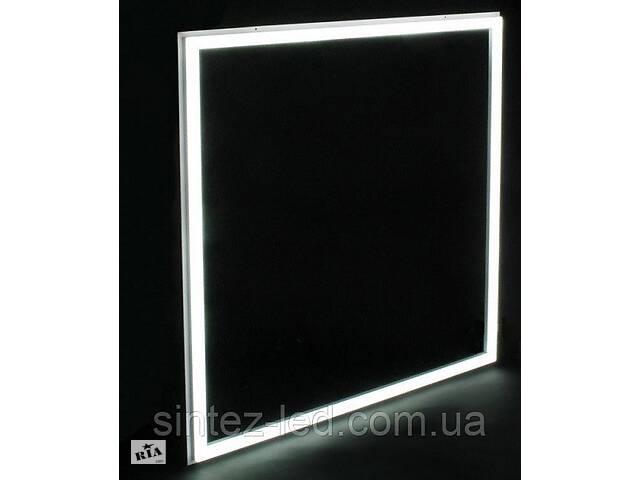 купить бу Світлодіодний світильник SL-408L 48W 6500K ART-MAGIC SQUARE Код. 57876 в Києві