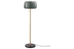 Торшер IKEA EVEDAL Е27 13 Вт Серый (403.585.92)