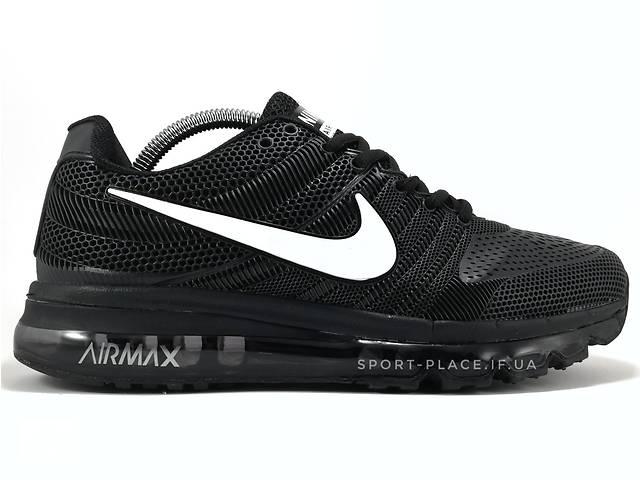 1834cb4b3075d3 купить бу Кроссовки Nike Air Max 2017 / 2018 в Івано-Франківську