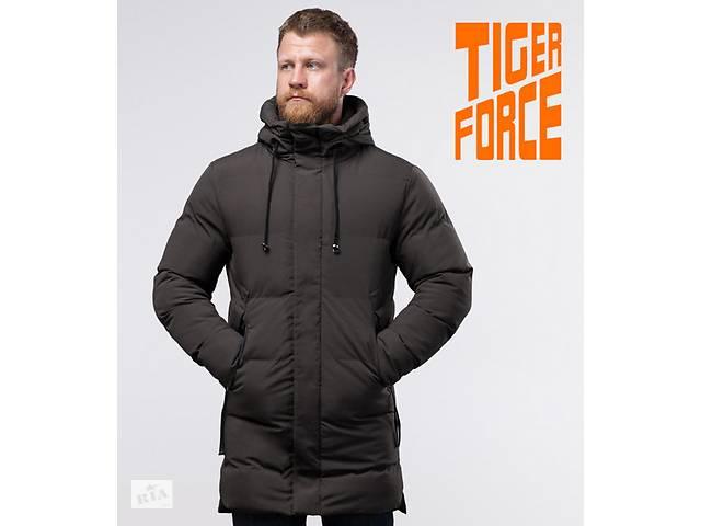 купить бу Зимова куртка Tiger force 2020 в Дружковке