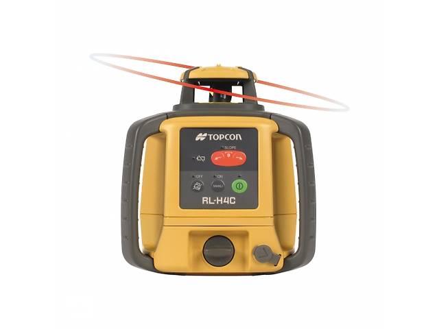 купить бу Ротационный лазерный нивелир RL-H4C в Киеве