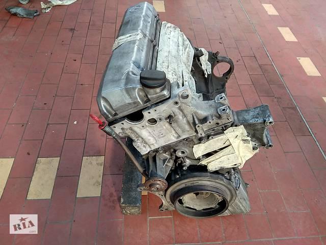 купить бу Двигатель голый без навесного оборудования 2.9 TDI 602 Мерседес Спринтер 1995-2000 в Киеве