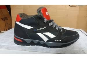 Нові чоловічі черевики і напівчеревики Reebok