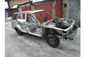 б/у Кузова автомобиля ВАЗ 2110