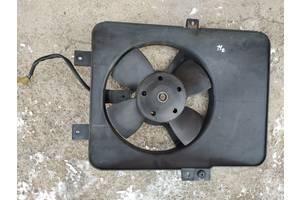 б/у Моторчики вентилятора радиатора ВАЗ 2110