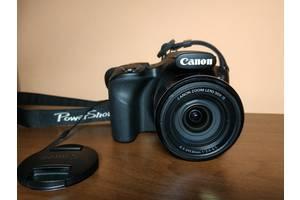 б/в Дзеркальні фотоапарати Canon PowerShot SX30 IS