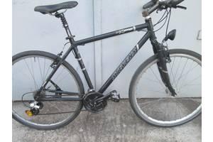 б/в Велосипеди гібриди KTM